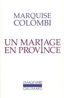 Un mariage en province - Marchesa Colombi