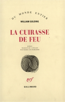 La cuirasse de feu - William Golding