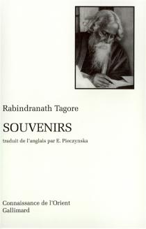 Souvenirs - RabindranathTagore