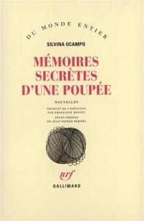 Mémoires secrètes d'une poupée - SilvinaOcampo