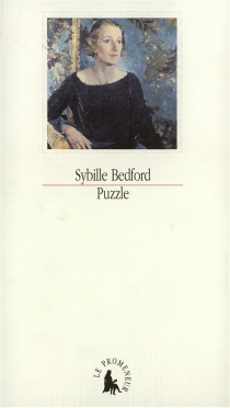Puzzle : une éducation peu sentimentale - SybilleBedford