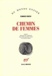 Chemin de femmes - FumikoEnchi