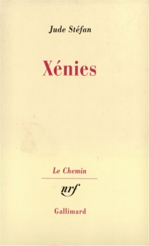 Xenies - JudeStéfan