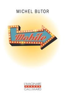 Mobile : étude pour une représentation des Etats-Unis - MichelButor