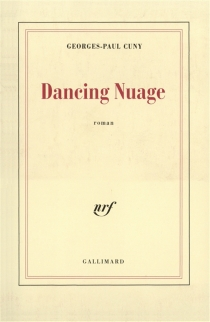 Dancing nuage - Georges-Paul Cuny