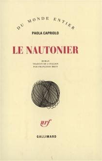 Le nautonier - PaolaCapriolo