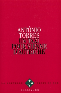 Un taxi pour Vienne d'Autriche - AntônioTorres