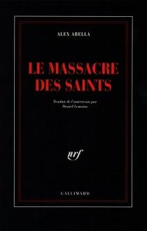 Le Massacre des saints - AlexAbella