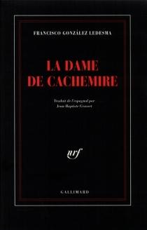 La Dame de cachemire - FranciscoGonzalez Ledesma