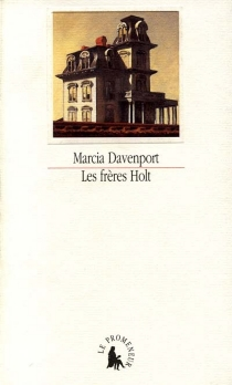 Les Frères Holt - MarciaDavenport