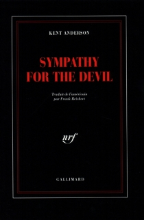 Sympathy for the devil - KentAnderson