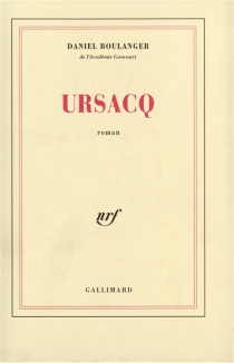 Ursacq - DanielBoulanger