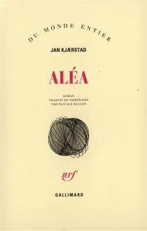 Aléa - JanKjaerstad