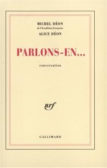 Parlons-en : conversation - AliceDéon