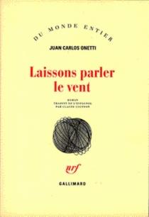 Laissons parler le vent - Juan CarlosOnetti