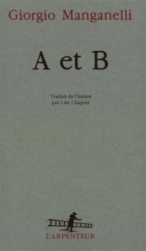 A et B - GiorgioManganelli