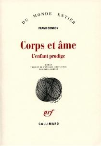 Corps et âme - FrankConroy