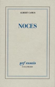 Noces - AlbertCamus