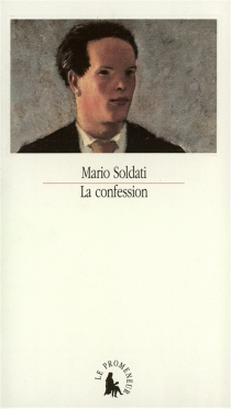 La confession - MarioSoldati