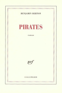 Pirates - BenjaminBerton