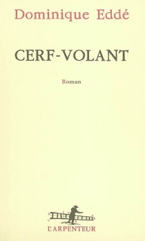Cerf-volant - DominiqueEddé