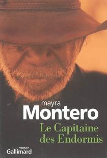 Le capitaine des endormis - MayraMontero