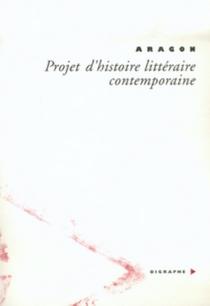 Projet d'histoire littéraire contemporaine - LouisAragon