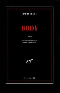 Body - HarryCrews