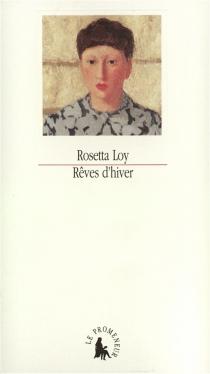 Rêves d'hiver - RosettaLoy