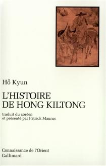 L'Histoire de Hong Kiltong - Ho Kyun