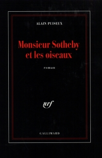 Monsieur Sotheby et les oiseaux - AlainPuiseux