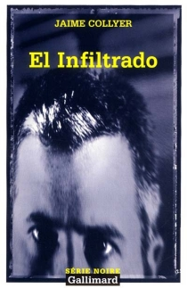 El infiltrado - Jaime Collyer
