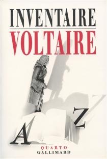 Inventaire Voltaire -