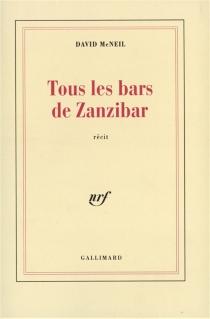 Tous les bars de Zanzibar - DavidMcNeil