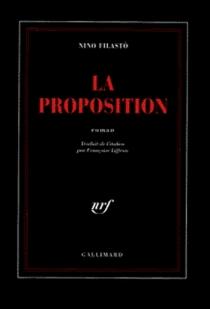 La proposition| Suivi de Modeste proposition -