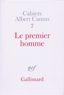 Le premier homme - AlbertCamus