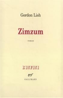 Zimzum - GordonLish