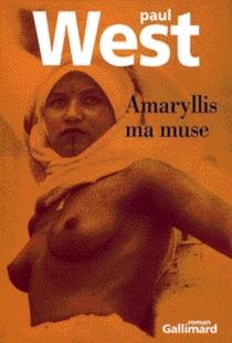 Amaryllis ma muse - PaulWest