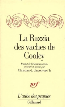 La Razzia des vaches de Cooley -