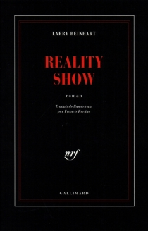 Reality show - Larry Beinhart