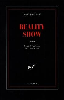 Reality show - LarryBeinhart