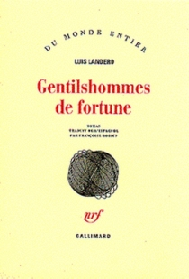 Gentilshommes de fortune - LuisLandero