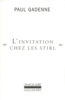 L'invitation chez les Stirl - PaulGadenne