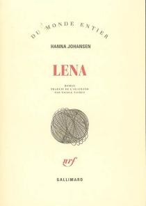 Lena - HannaJohansen