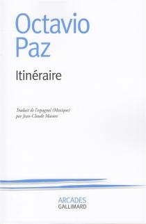 Itinéraire - OctavioPaz