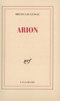 Arion - BrunoGay-Lussac
