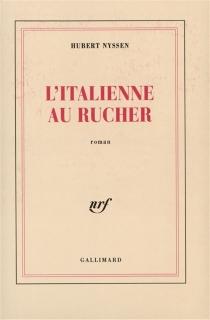 L'Italienne au rucher - HubertNyssen