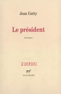 Le président - JeanGatty