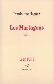 Les Martagons - DominiqueNoguez