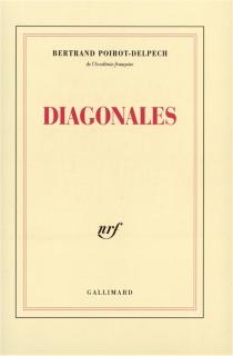 Diagonales - BertrandPoirot-Delpech